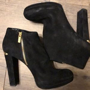 Michael Kors High Heeled Boots